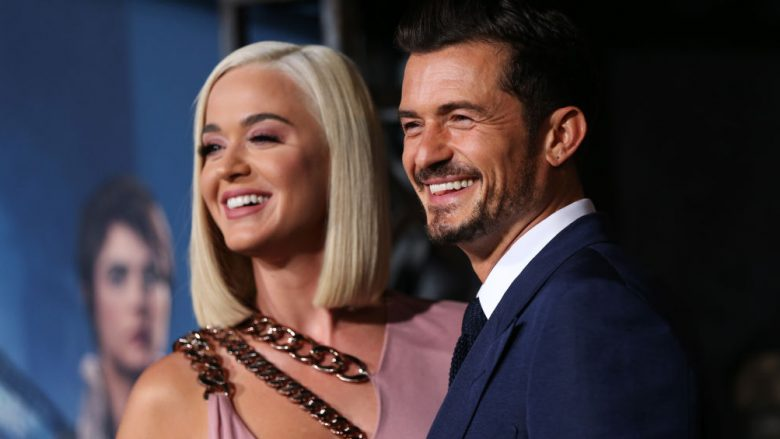 Katty Perry dhe Orlando Bloom (Foto: Phillip Faraone/Getty Images/Guliver)