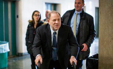 Akuzë e re për keqtrajtim seksual ndaj Harvey Weinstein, pasi u dënua me 23 vjet burg