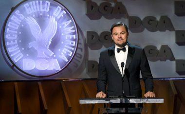 """DiCaprio dhe yje të tjerë të listës """"A"""" kanë mbledhur 12 milionë dollarë për të ushqyer njerëzit në nevojë"""
