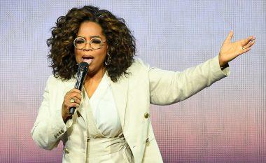 Oprah Winfrey dhuron 10 milionë dollarë për bamirësi në periudhën e pandemisë