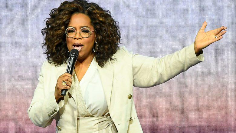 Oprah Winfrey (Foto: Steve Jennings/Getty Images/Guliver)