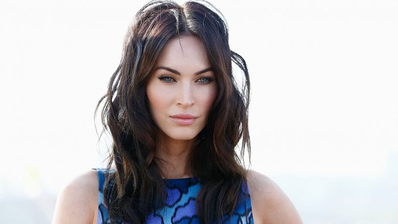 Megan Fox (Foto: Andreas Rentz/Getty Images for Paramount Pictures International/Guliver).