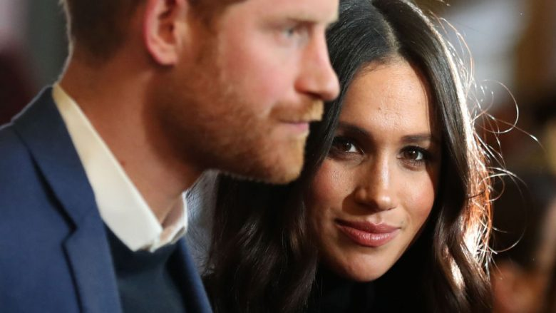 Meghan Markle (Foto: Andrew Milligan - WPA Pool/Getty Images/Guliver)