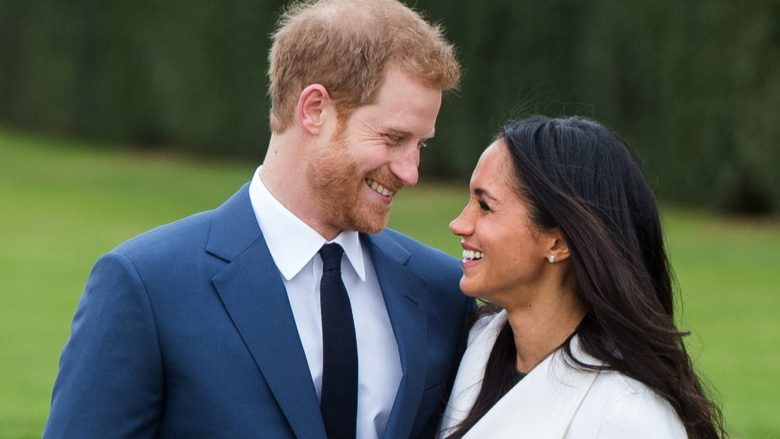 Princ Harry dhe Meghan Markle (Foto: Getty Images/Guliver)