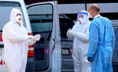 Një i shëruar dhe tri raste të reja me COVID-19 - shkon në 227 numri i të infektuarve në Kosovë