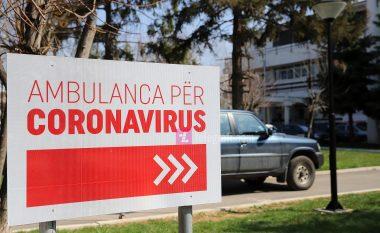 Edhe gjashtë raste me COVID-19, shkon në 132 numri i të infektuarve në Kosovë