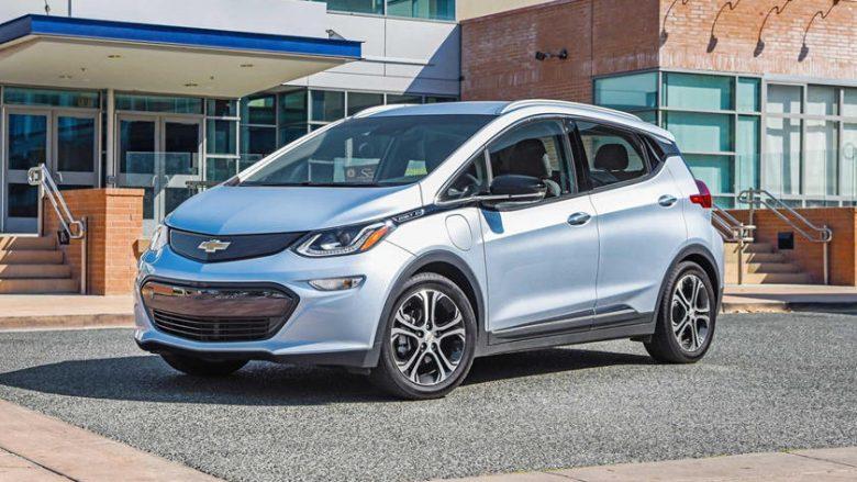 Marrëveshje e rëndësishme mes Honda dhe GM për makinat e reja që mbushen me rrymë
