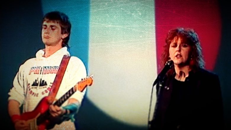 Mike Oldfield dhe Maggie Reilly