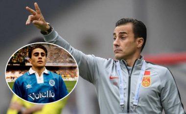 Cannavaro ëndërron të kthehet te Napoli dhe të bëhet simbol i klubit