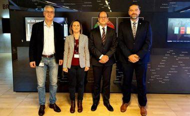 FIBA përkrah FBK-në për vendimin për anulimin e garave të Superligës së Meshkujve dhe të Femrave