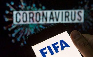 FIFA të zgjasë sezonin 2019/20 për një kohë të pacaktuar