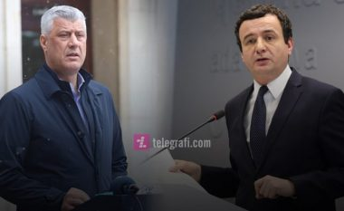 Thaçi: Garda Vullnetare Shqiptare nuk ekziston, e shpiku Kurti për t'i bërë presion Kushtetueses