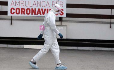 Sot, gjashtë të vdekur nga coronavirusi në Kosovë