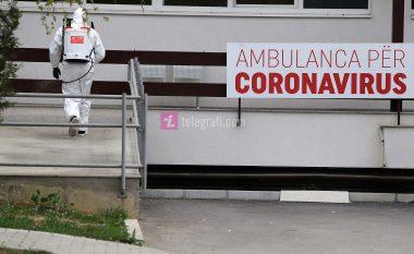 Edhe 12 raste të reja me COVID-19 dhe nëntë të shëruar në Kosovë