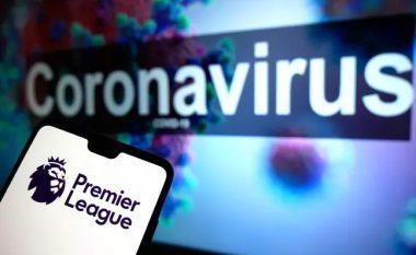 Gjashtë persona nga Liga Premier rezultojnë pozitiv me coronavirus