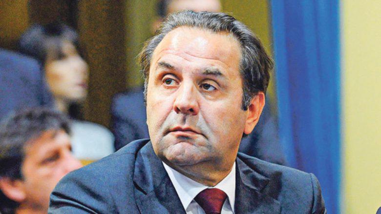 Ministri serb: Reciprociteti më i keq sesa taksa, do të ketë zero tregti me Kosovën