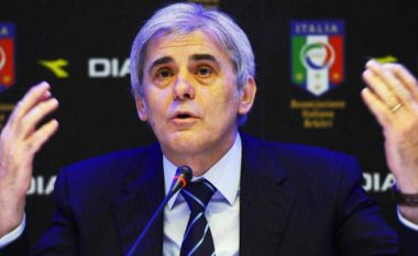 Kryetari i Shoqatës së Gjyqtarëve, Nicchi: Serie A mund të rifillojë pa VAR