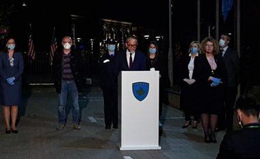 Këto janë masat e reja për parandalimin dhe luftimin e COVID-19 në Kosovë (Vendimi i plotë)