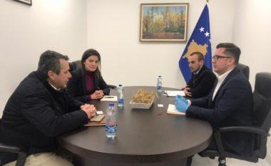 Mustafa: Kosova do të furnizohet me miell dhe grurë të mjaftueshëm