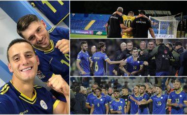 Zeneli rrëfehet për momentin më të vështirë në karrierë, bisedën e parë me Vojvodën, ndihmën nga FFK dhe Reims si dhe shokun te Kosova që e ka telefonuar më së shpeshti