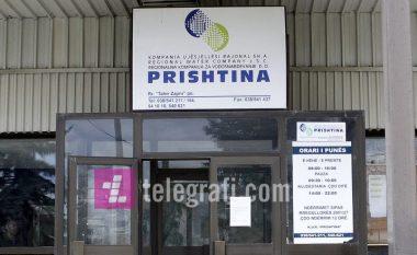 "Prokuroria nis hetimet në ""KRU Prishtina"""