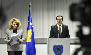 Ky është vendimi i Qeverisë për heqjen e taksës dhe zbatimin e reciprocitetit ndaj Serbisë (Dokument)