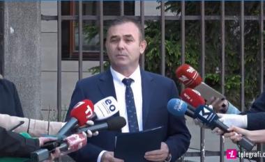 Vetëvendosje dërgon në Kushtetuese vendimin e Thaçit për mandatarin