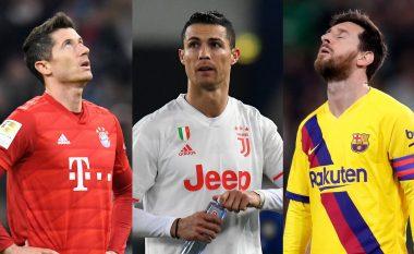 Kur mund të rikthehet futbolli përsëri? Këtu janë datat e pesë kampionateve kryesore në Evropë