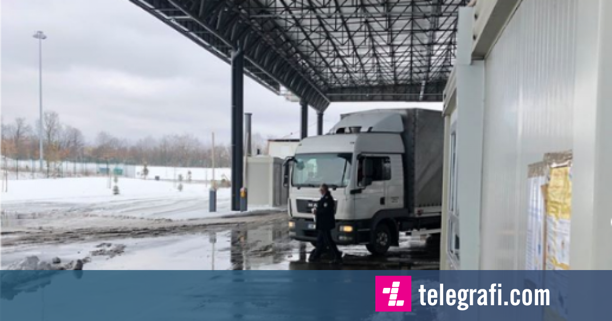 Ahmeti  Serbia po vazhdon të bllokojë kamionët tregtarë që vijnë nga Kosova