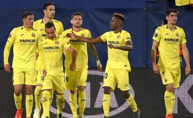 Villarreali konfirmon uljen e pagave prej 20 për qind nëse anulohet sezoni në La Liga