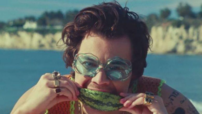 Harry Styles (Foto: Youtube)