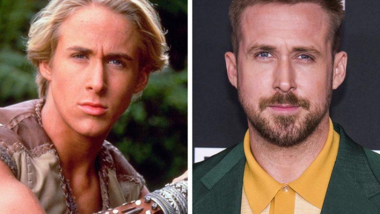 17. Ryan Gosling — 39 years old