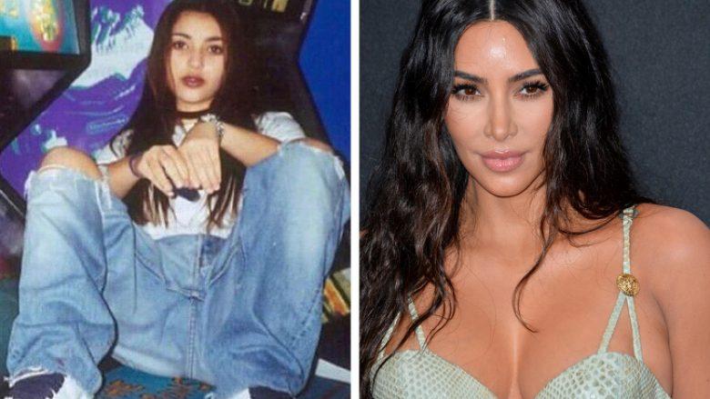 2. Kim Kardashian