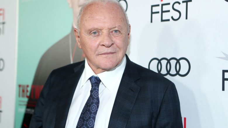 Anthony Hopkins (Foto: Rich Polk/Getty Images for Netflix/Guliver)