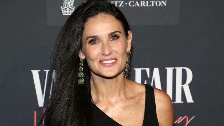 Demi Moore (Foto: Phillip Faraone/Getty Images for Vanity Fair/Guliver)