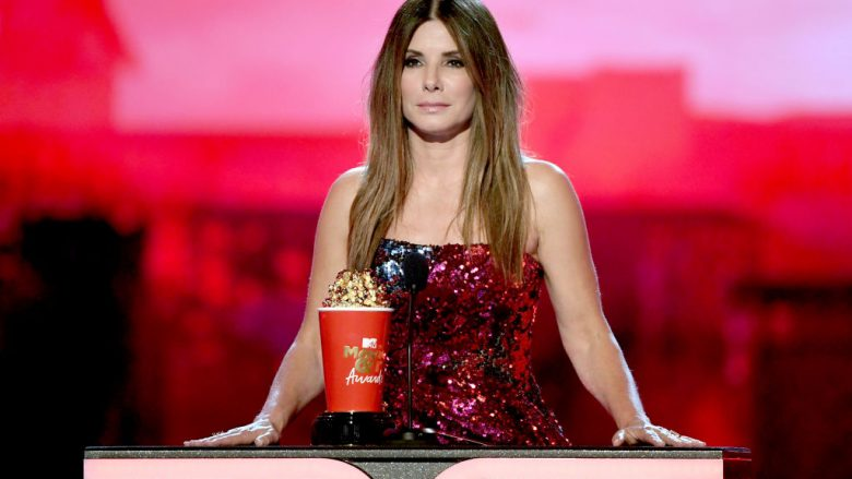Sandra Bullock (Foto: Kevin Winter/Getty Images/Guliver)