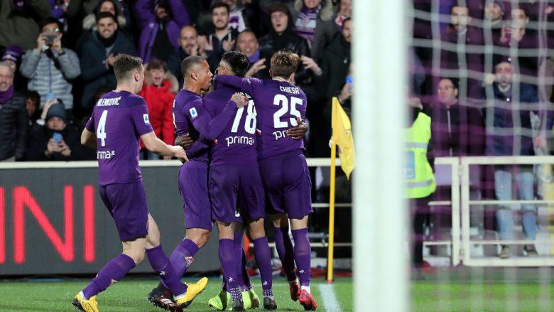 Fiorentina  (Foto: Gabriele Maltinti/Getty Images)