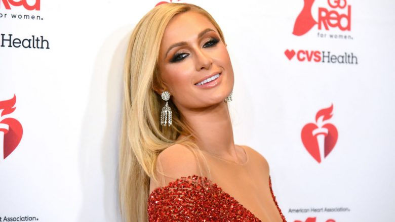 Paris Hilton (Foto nga Mike Coppola/Getty Images for American Heart Association/Guliver)