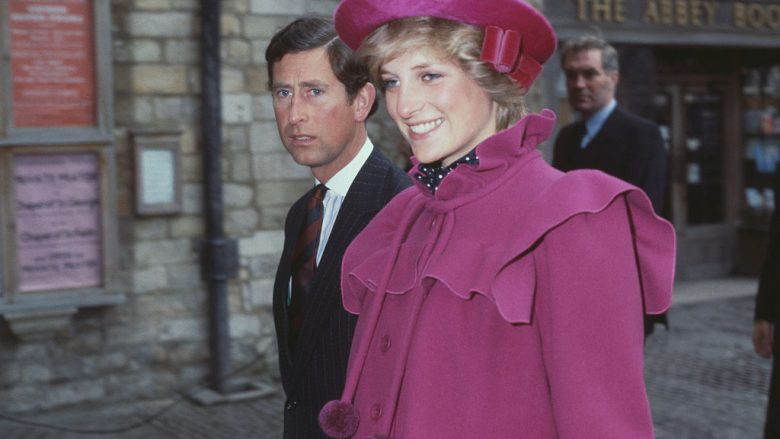 Princesh Diana (Foto nga Fox Photos/Hulton Archive/Getty Images/Guliver)