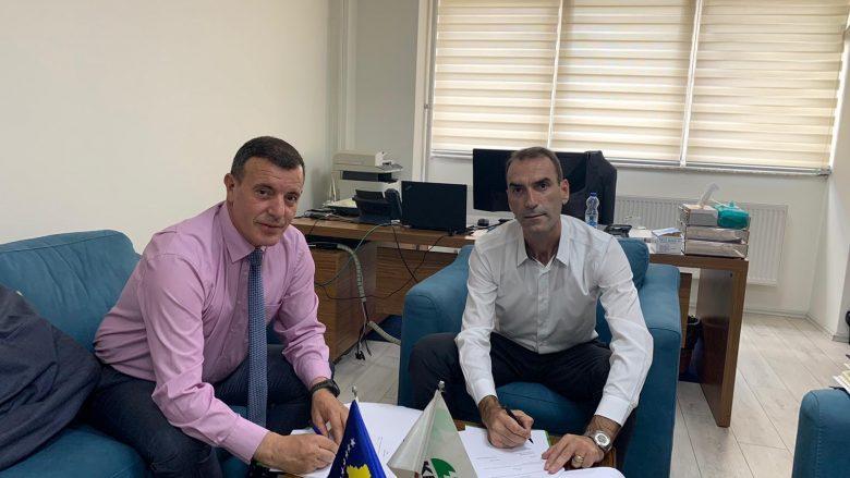 Komuna e Obiliqit nënshkruan memorandum bashkëpunimi me KEK-un