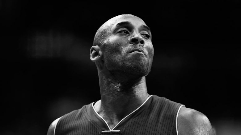 Kobe Bryant (Foto: Rob Carr/Getty Images/Guliver)