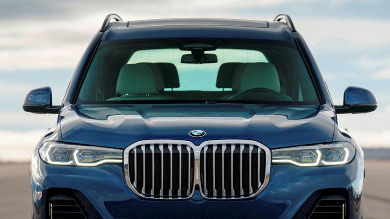 Makina më e madhe SUV nga BMW nuk do ta ketë tretmanin M Performance