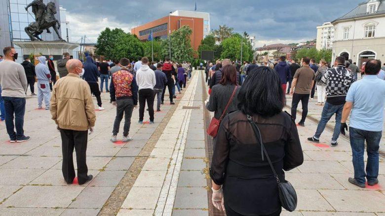 Sindikata e punëtorëve: U keqpërdorën 8 milionë euro nga Pako emergjente, të martën protesta