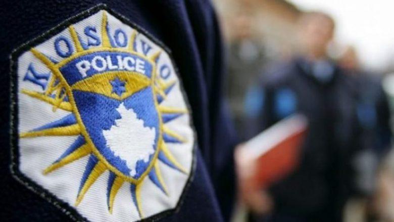 Sulmoi zyrtarët policorë, arrestohet një person në Suharekë