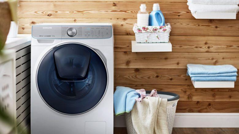 Si të qëndrojmë të sigurtë dhe të shëndetshëm me Tre Musketierët e Samsung, të projektuar për pastërtinë e shtëpisë tuaj