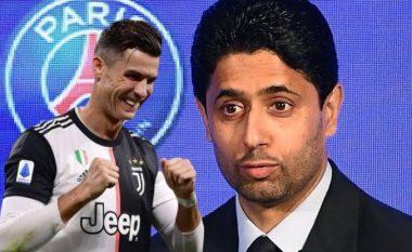 Al-Khelaifi: Ronaldo ka një karakter të jashtëzakonshëm dhe vendosmëri unike