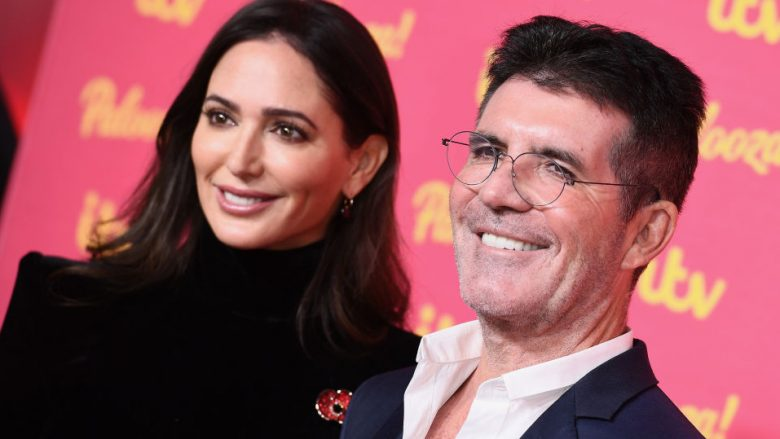 Lauren Silverman dhe Simon Cowell (Foto: Jeff Spicer/Getty Images/Guliver)
