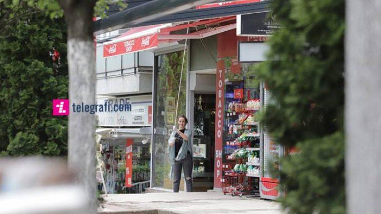 Hapja e disa bizneseve në Prishtinë | Foto: Ridvan Slivova/Telegrafi