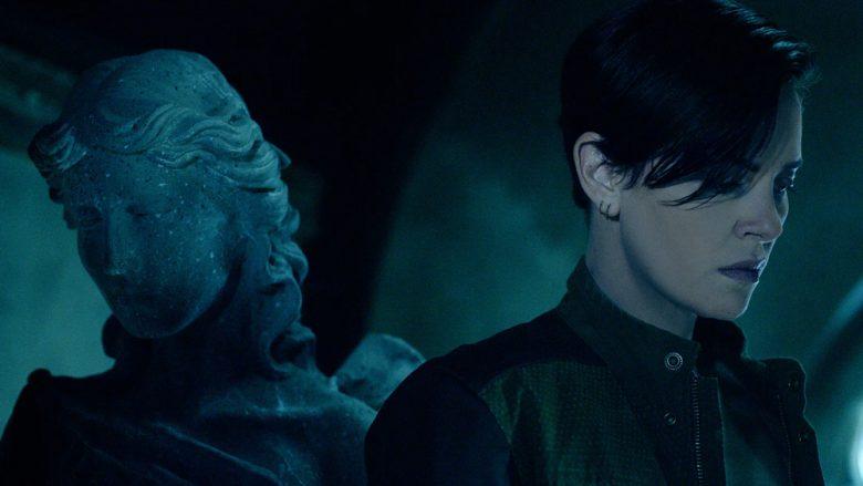 "Charlize Theron në filmin ""The Old Guard"" (Foto: Screenshot/Netflix)"