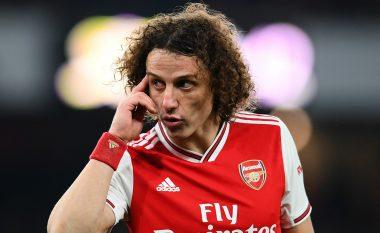 David Luizit i thuhet të largohet, derisa Arsenali kritikohet për transferimin e mbrojtësit